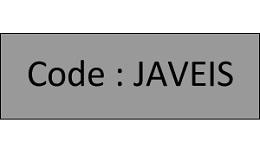 evaluation javeis